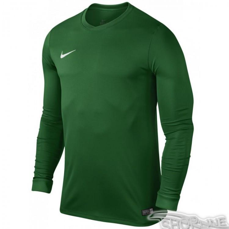 Futbalový dres Nike Park VI LS M - 725884-302