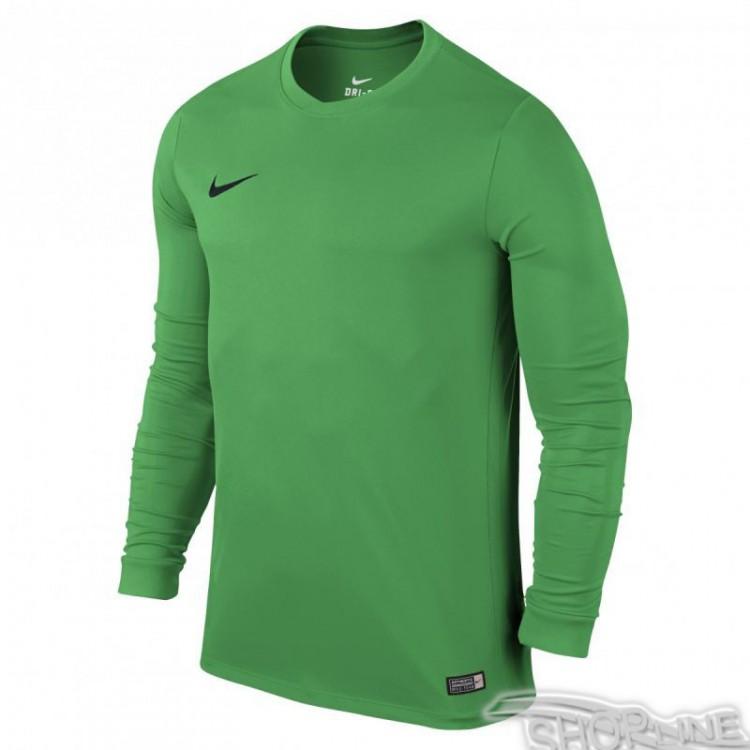 Futbalový dres Nike Park VI LS M - 725884-303