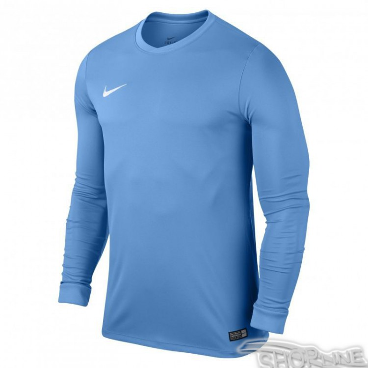 Futbalový dres Nike Park VI LS M - 725884-412
