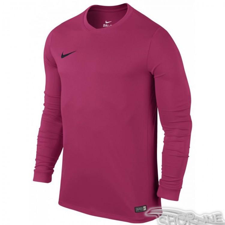 Futbalový dres Nike Park VI LS M - 725884-616