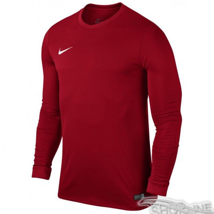 Futbalový dres Nike Park VI LS M 725884-657 - 725884-657