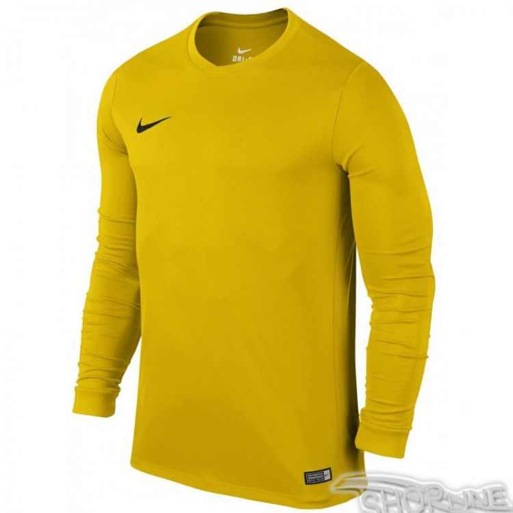 Futbalový dres Nike Park VI LS M - 725884-739