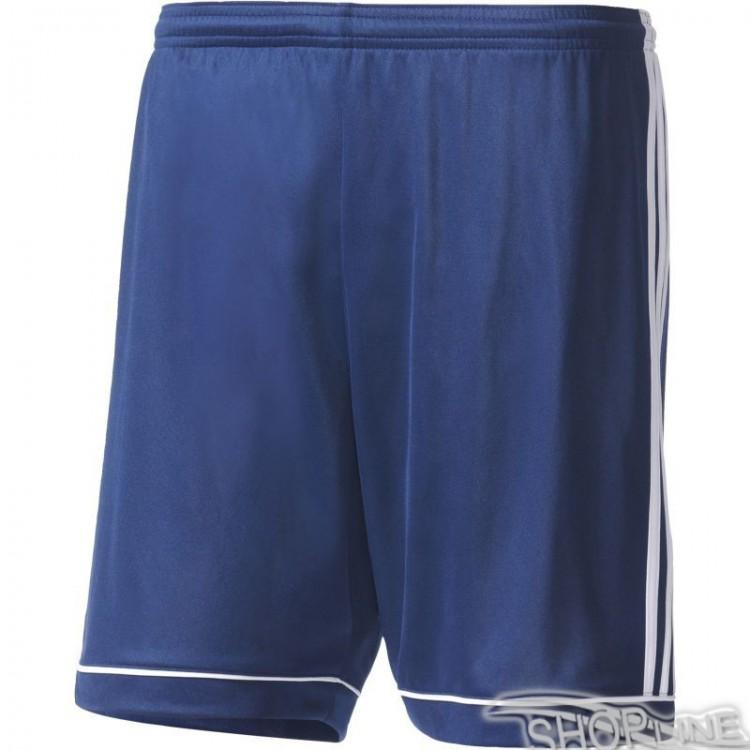 Kraťasy Adidas Squadra 17 M - BK4767