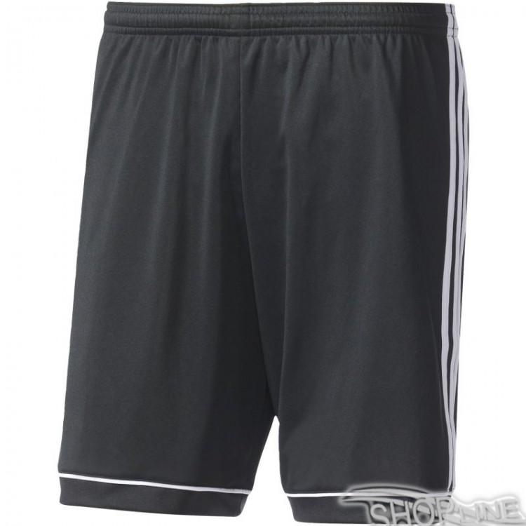 Kraťasy Adidas Squadra 17 M - BK4768