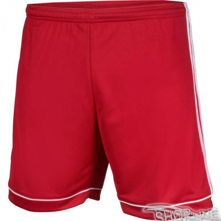 Kraťasy Adidas Squadra 17 M - BK4769
