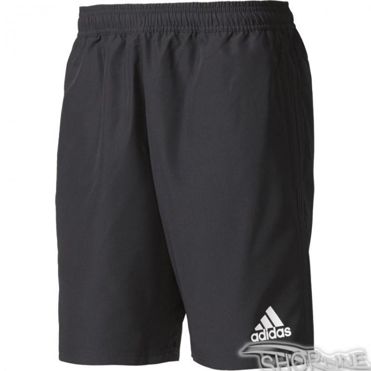 Kraťasy Adidas Tiro 17 Woven Shorts M - AY2891