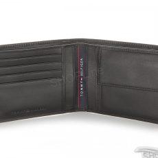 Peňaženka Tommy Hilfiger Harry Cc And Coin Pocket - AM0AM01258002. Domov    Doplnky   peňaženky b72f0aa7ffe