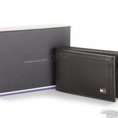 Peňaženka Tommy Hilfiger Harry Mini Cc Flap And Coin Pocket - AM0AM01257002