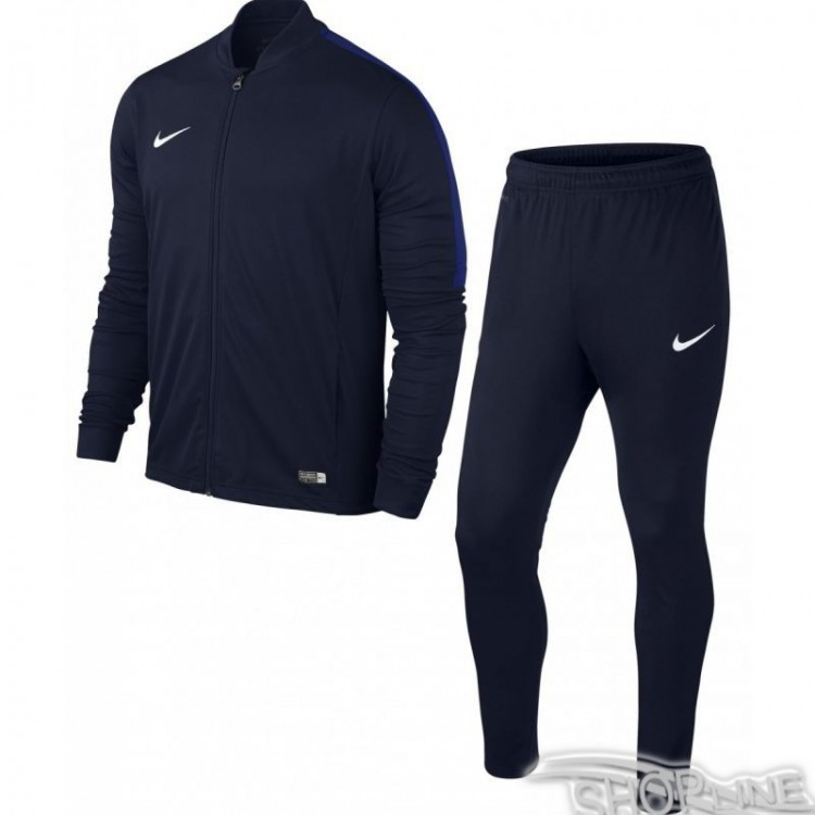 Súprava Nike Academy 16 Knit 2 Junior - 808760-451
