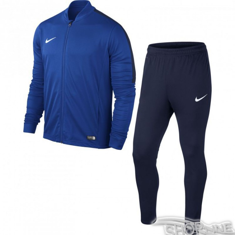 Súprava Nike Academy 16 Knit 2 Junior - 808760-463