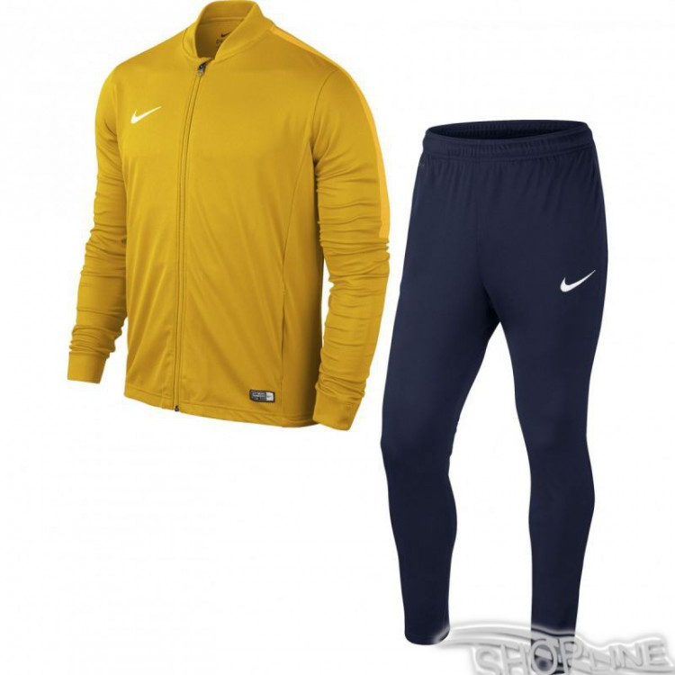 Súprava Nike Academy 16 Knit 2 Junior - 808760-739