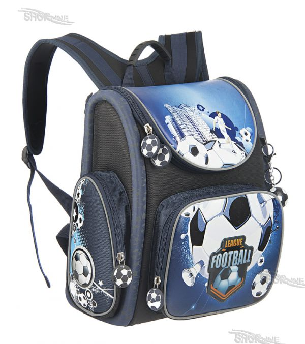 Školská taška Grizzly - RA-667-121