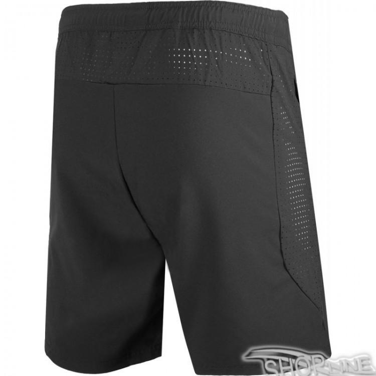 57bee6835708 Športové šortky 4f M - H4Z17-SKMF001-CZARNY