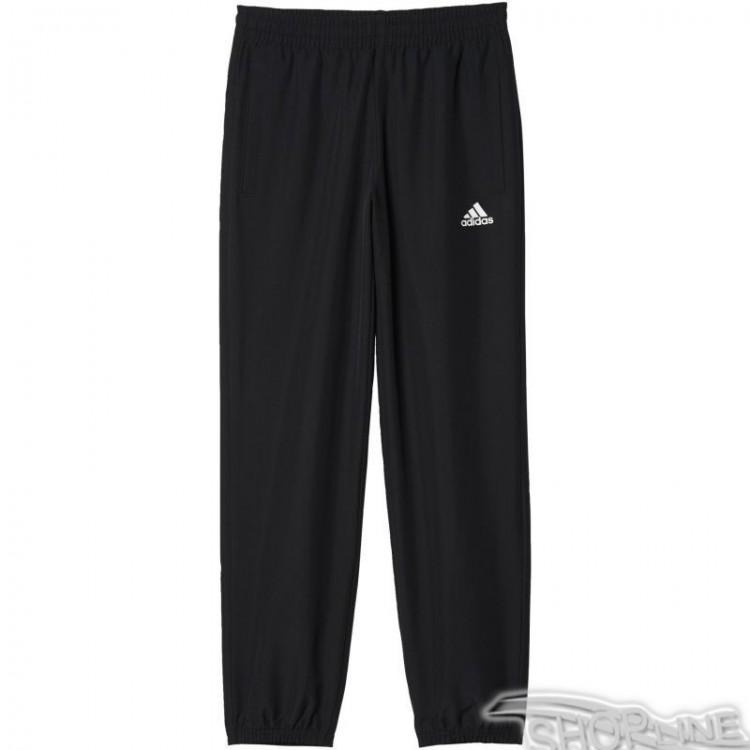 Športové nohavice Adidas Essentials Stanford Woven Pants Junior - BP8741
