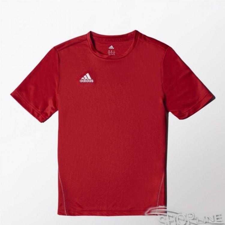 Športové tričko Adidas Core Training Jersey Junior - M35333