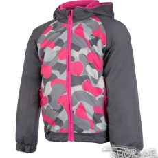 Bunda 4f Kids - J4L17-JKUD106-CAMO-MULTIKOLOR-M