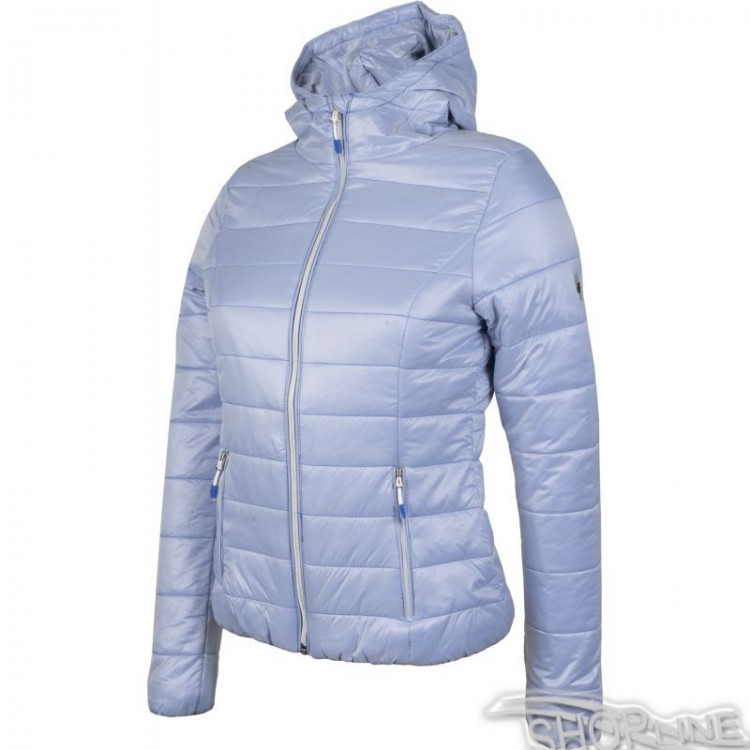 69874651352f Bunda Nike Sportswear Jacket W – 854862-010. Bunda 4f W -  H4L17-KUD003-KOBALT