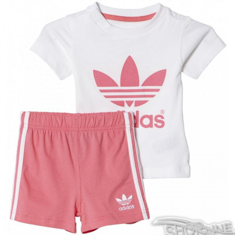 Súprava Adidas ORIGINALS Fleece Superstar Set Kids - S95967  afe84a6dd83
