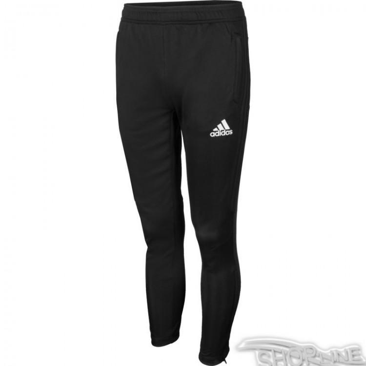 Futbalové nohavice Adidas Tiro 17 Junior - BK0351