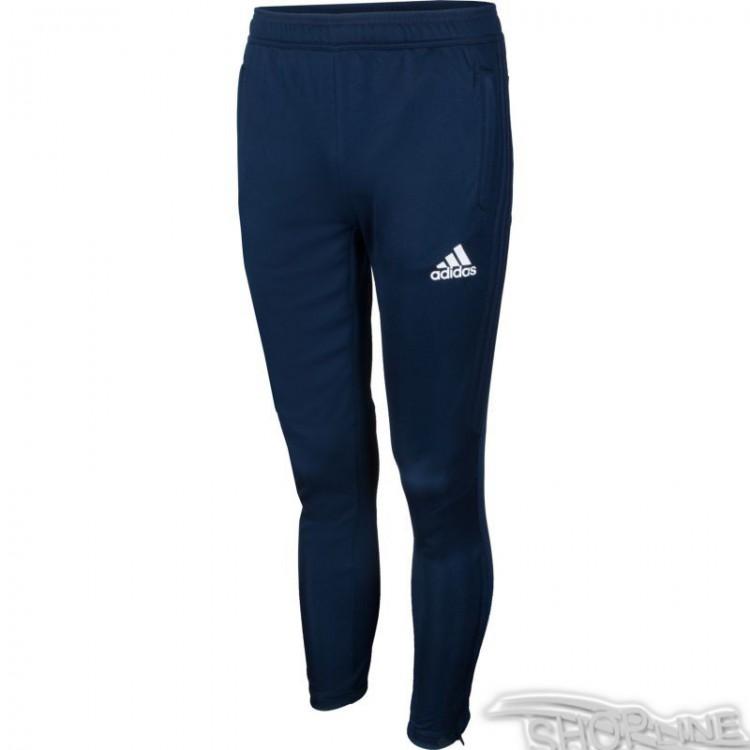 Futbalové nohavice Adidas Tiro 17 Junior - BQ2726