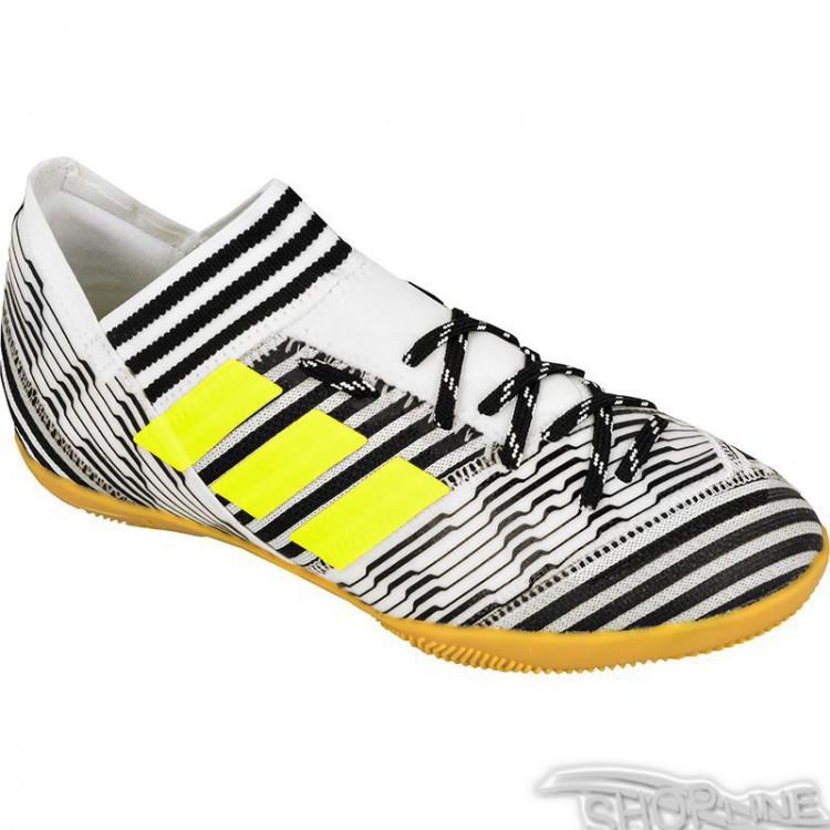 Halovky Adidas Nemeziz Tango 17.3 IN Jr - BY2475