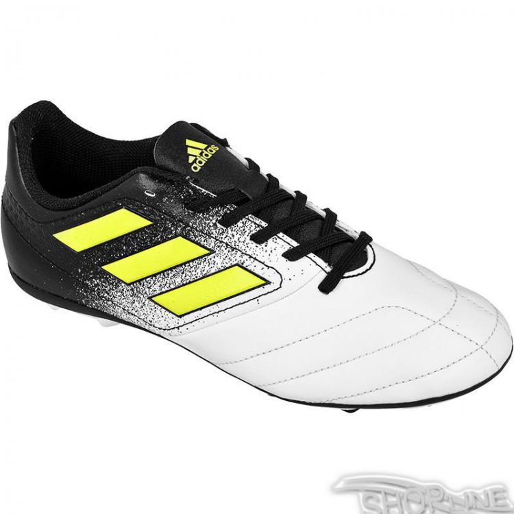 Kopačky Adidas ACE 17.4 FxG Jr - S77098