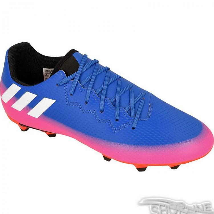Kopačky Adidas Messi 16.3 FG Jr - BA9147