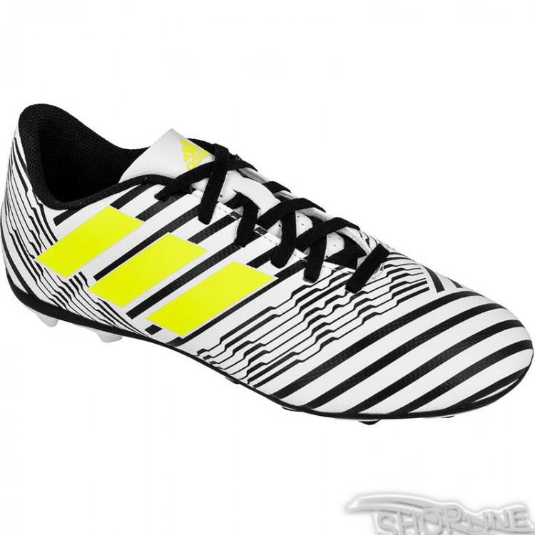 Kopačky Adidas Nemeziz 17.4 FxG Jr - S82459