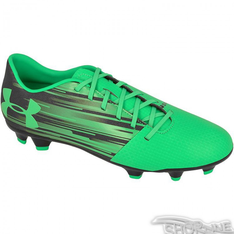 Kopačky Under Armour Spotlight DL FG M - 1289534-003