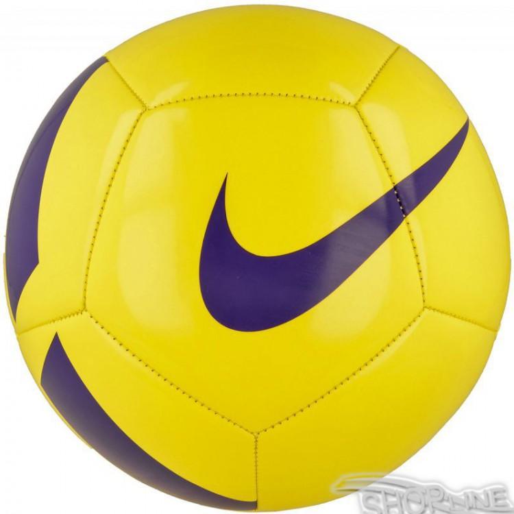 Lopta Nike Pitch Team - SC3166-701