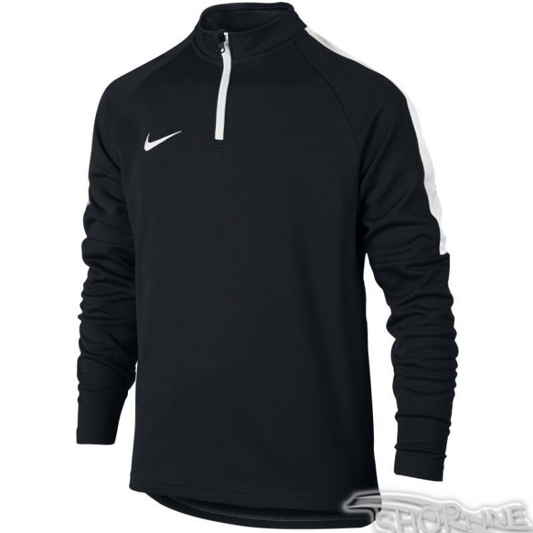 Mikina Nike Dry Academy Football Drill Top Junior - 839358-010