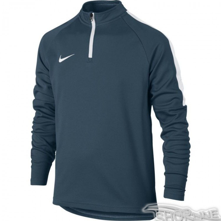 Mikina Nike Dry Academy Football Drill Top Junior - 839358-412