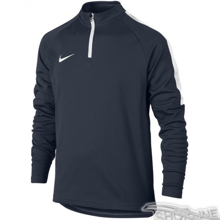 Mikina Nike Dry Academy Football Drill Top Junior - 839358-451