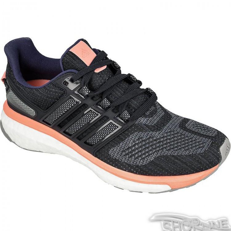 1690407d7 Obuv Adidas Energy Boost 3 W - BB5789   Topkey.sk