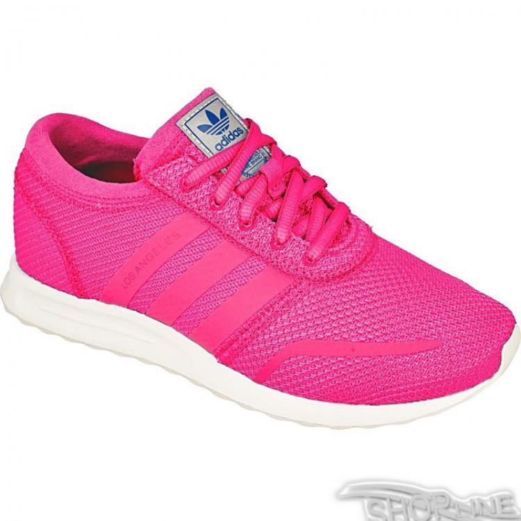 Obuv Adidas ORIGINALS Los Angeles - S80234