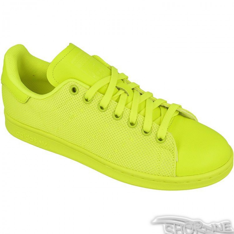 Obuv Adidas ORIGINALS Stan Smith - BB4996