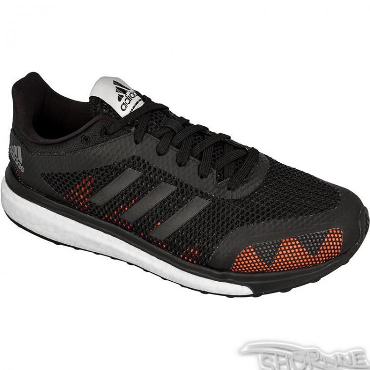 Obuv Adidas Response Plus M - BB3606