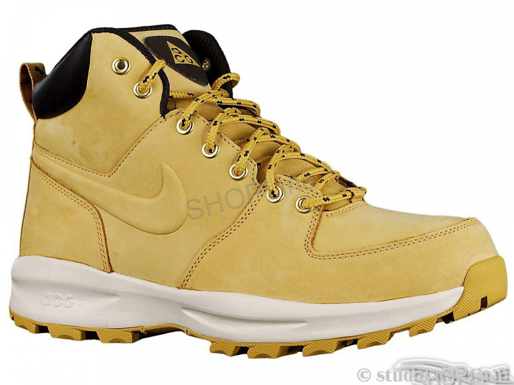 ee5fd2f251ad Obuv NIKE MANOA LEATHER - 454350-700