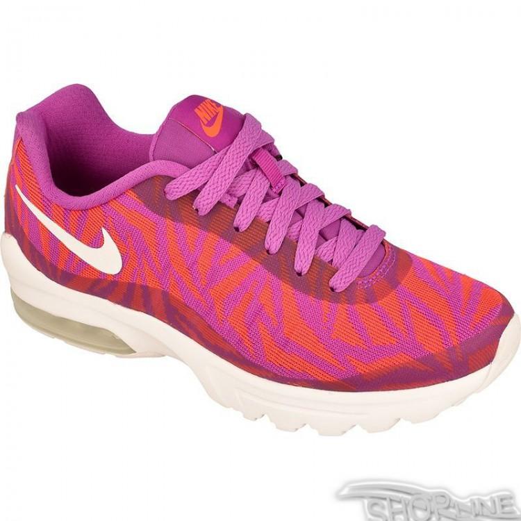 Obuv Nike Sportswear Air Max Invigor Jacquard W - 833659-518