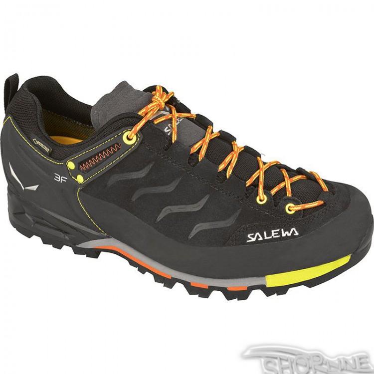 Obuv Salewa Ms Mtm Trainer GTX M- 00-0000063412-0974  f7d3984081e