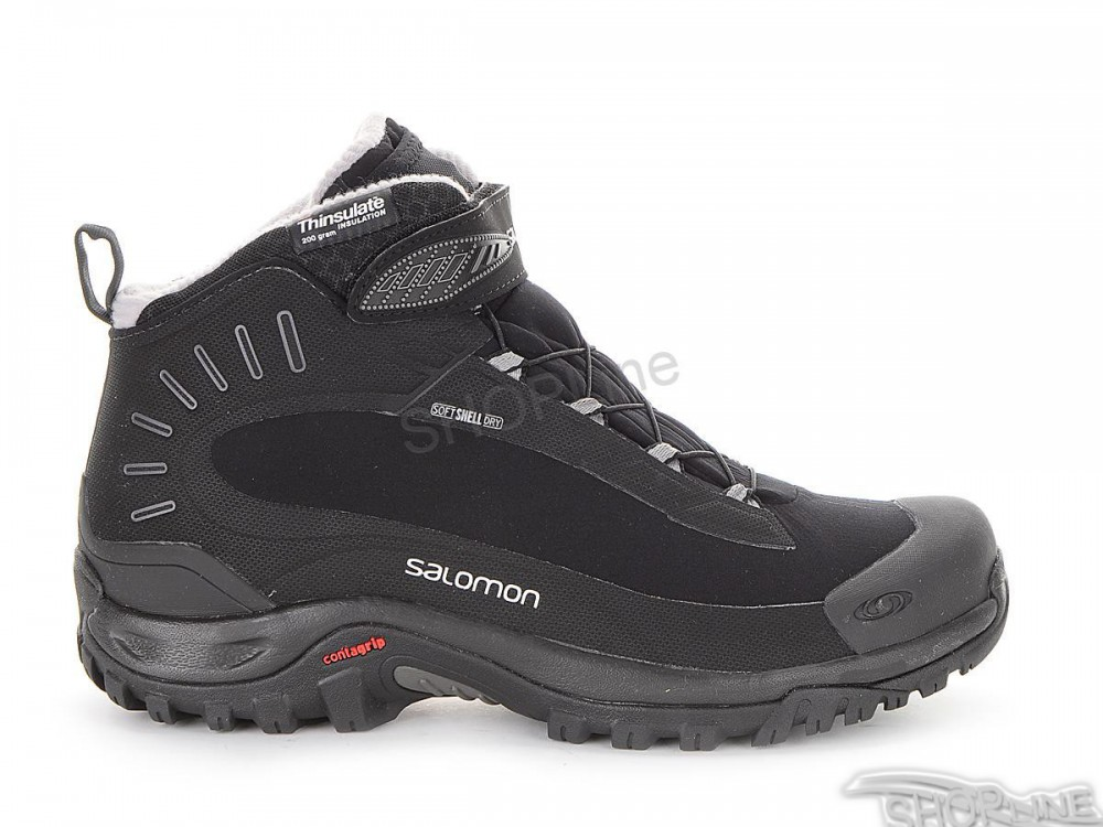 Obuv Salomon Deemax 3 Ts Wp - 376878  e7503f53219