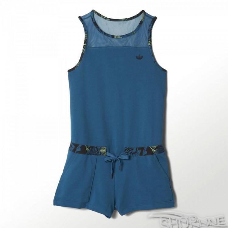 Overal Adidas ORIGINALS Hawaii Jumpsuit W - S19995