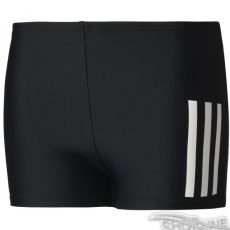 Plavky Adidas Back-to-School 3-Stripes Boxer Junior - CD0858