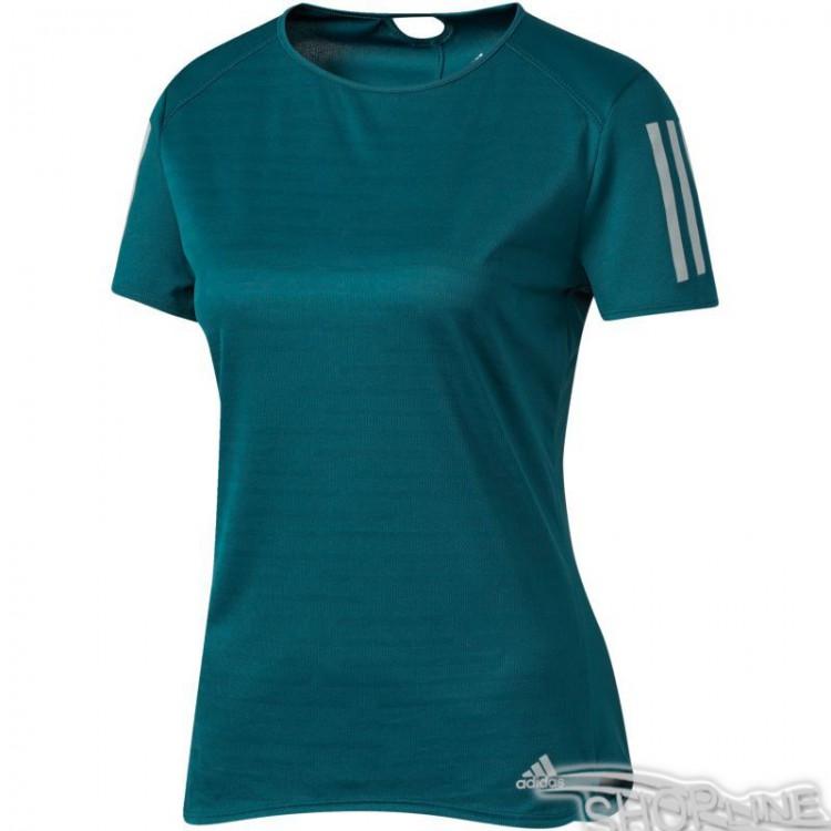Tričko Adidas Response Tee W - BQ7962