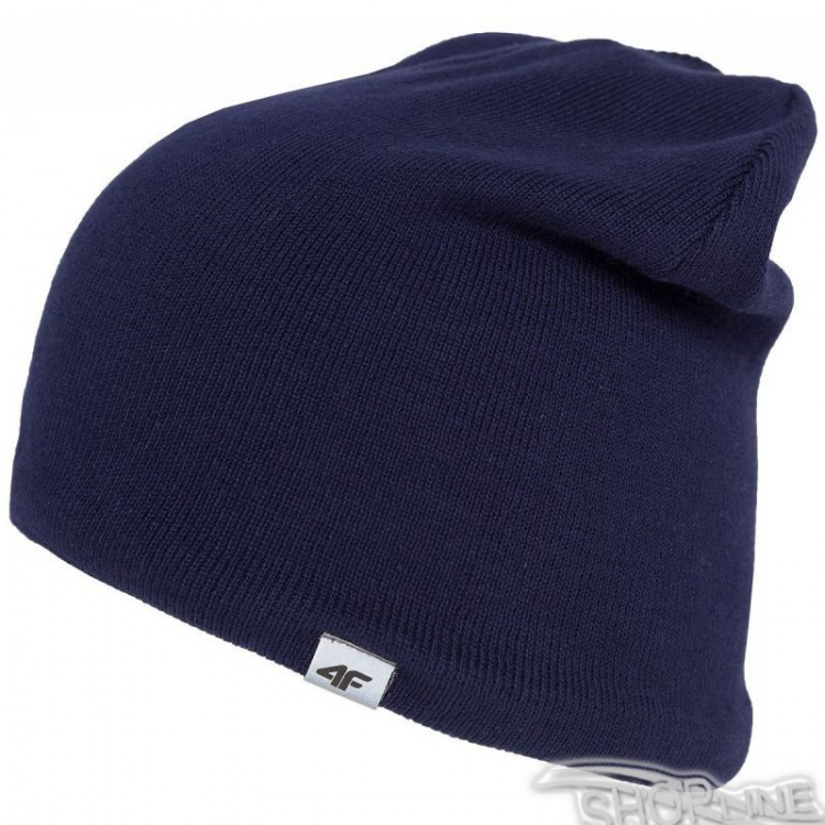 bb0471aa4 Čiapka Nike Performance Beanie Junior – 851549-431. Čiapka 4f Junior -  J4Z17-JCAD205-ROZ-MELANZ