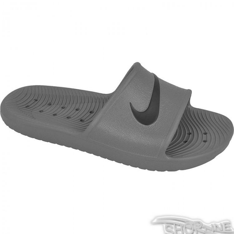 Šľapky Nike Kawa Shower M - 832528-010