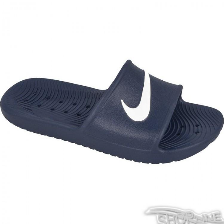 Šľapky Nike Kawa Shower M - 832528-400