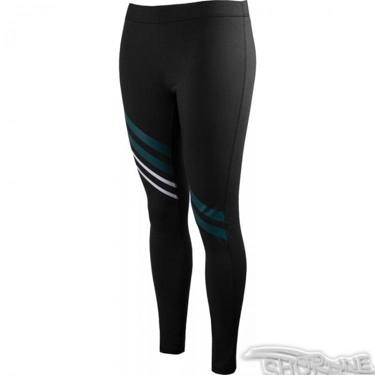 Športové legíny Under Armour Favorite Legging-Engineered W - 1303334-002