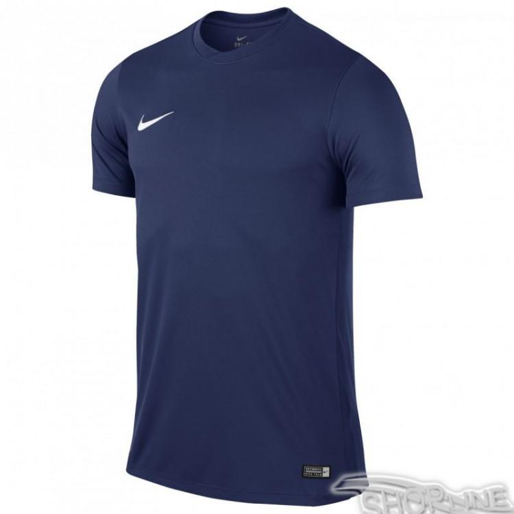 Športové tričko Nike PARK VI Junior - 725984-410