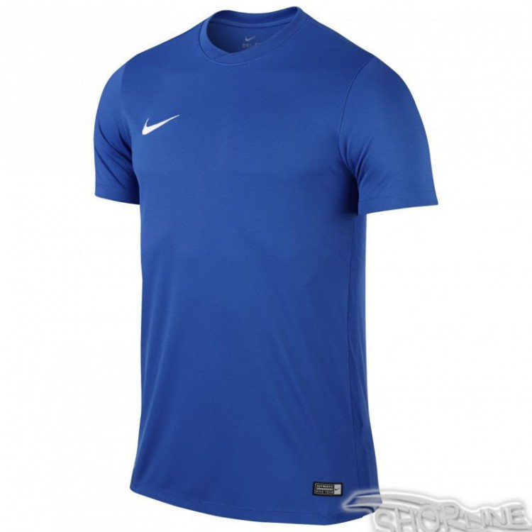 Športové tričko Nike PARK VI Junior - 725984-463
